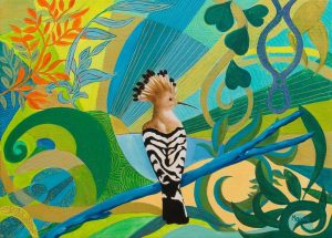 Hoopoe Forest-01