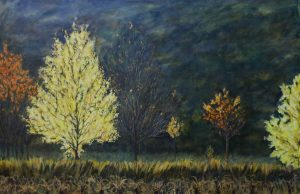 Autumn, sold by Art at Goring