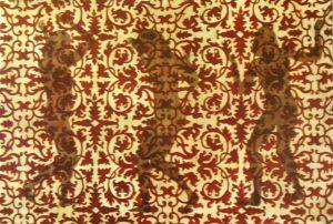 Medici Dub, 65x46cm, Islington