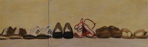 Shoes 30x30m 60x30cm Cambridge